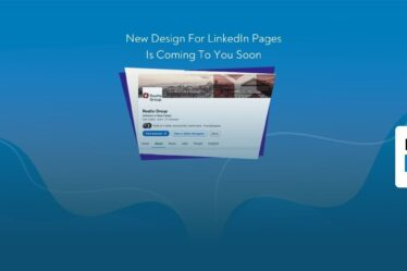 New Design For LinkedIn Pages Is Coming To You Soon
