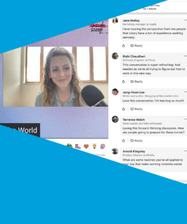 LinkedLetter #55: The End of LinkedIn Stories, Live-stream Events for LinkedIn Learning, and More